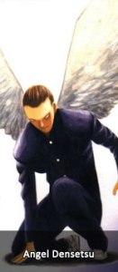 Angel Desentsu by Norihiro Yagi